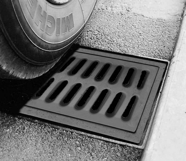 water grating made in China
