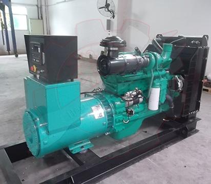 40KW Cummins Generator Set