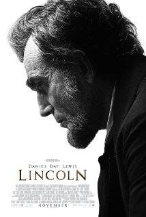 Lincoln dvd movies