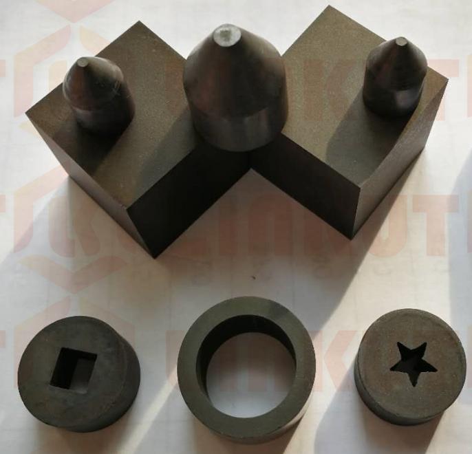 EDM Cuttable Silicon Polycrystalline Diamond (PCD)