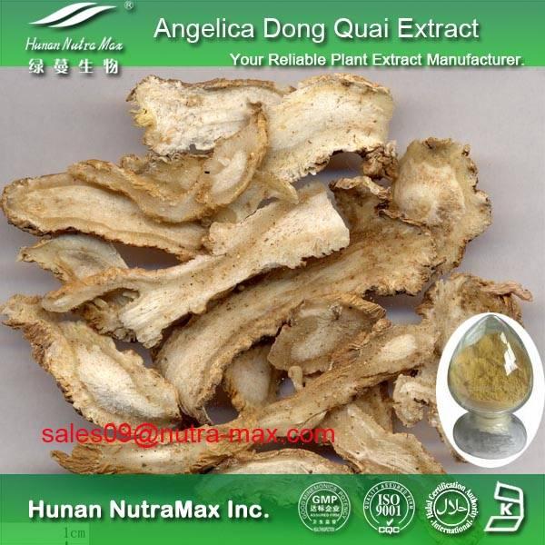 AngelicaDong Quai extract