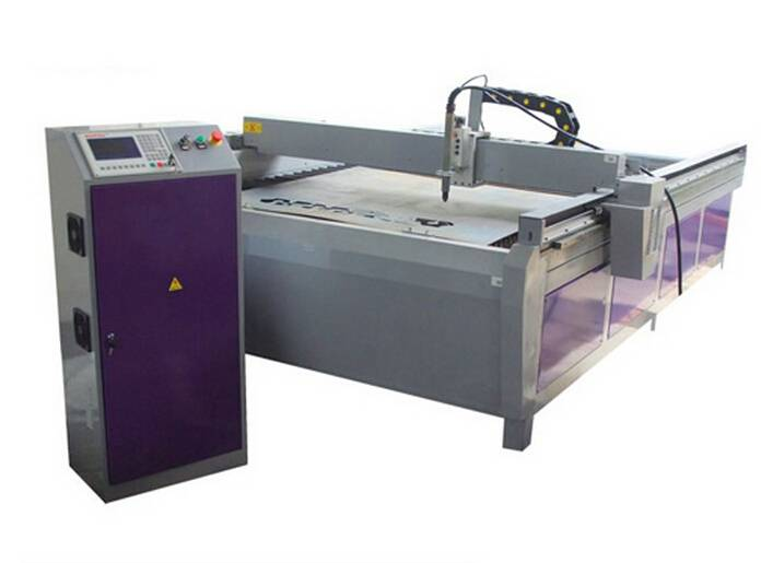 Automatic Table Arc Voltage THC Plasma Cutting System