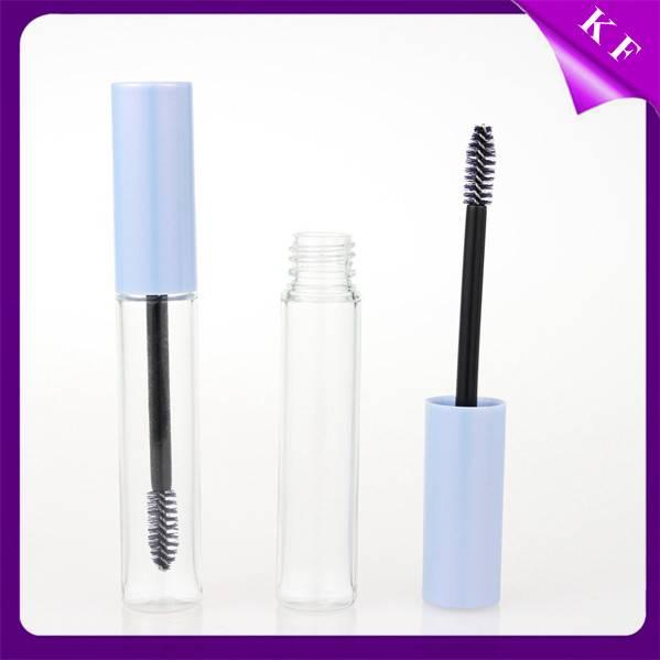 Shantou Kaifeng screen printing waterproof empty mascara tube clear CM-2218