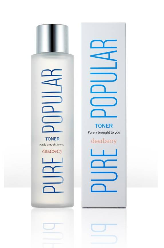 DearBerry Pure & Popular Toner
