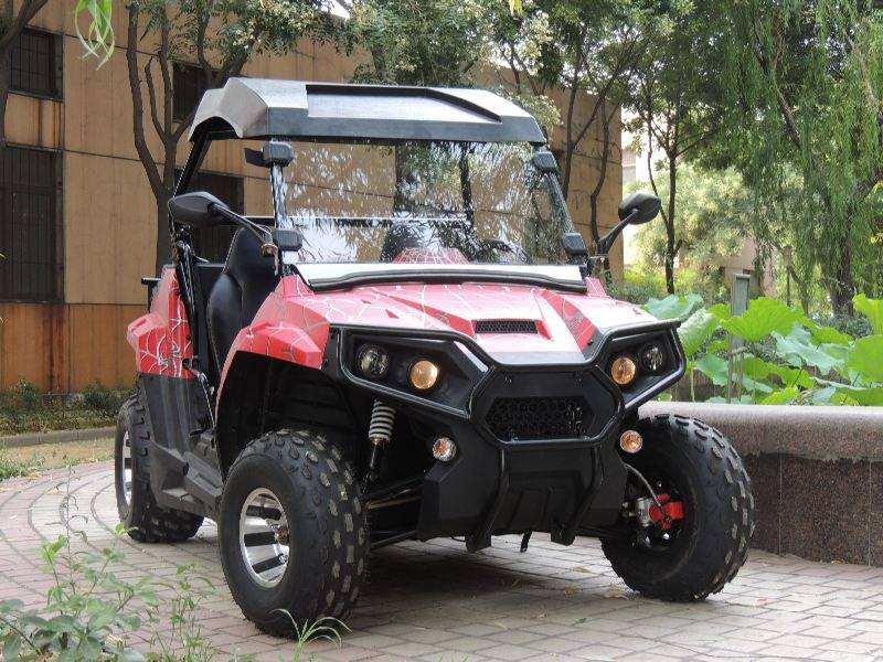 HISUN 200cc UTV