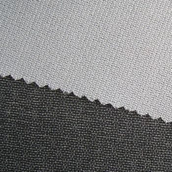 Best sell woven interlining 100%polyester