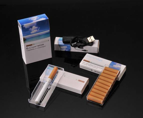 Electronic cigarette with USB charger  EC508
