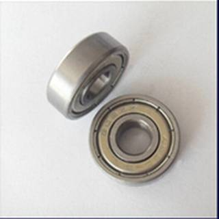 Deep groove ball bearing 608zz for skateboard, silding door, engiens