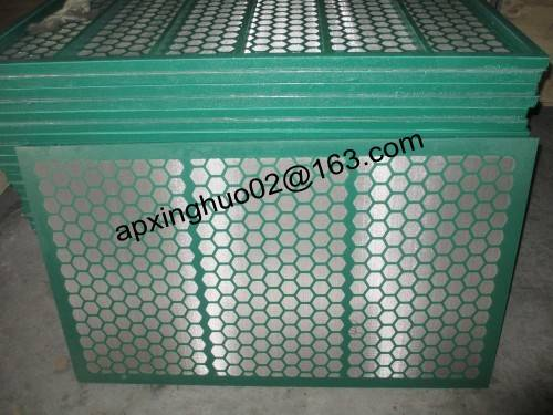 for Swaco D380  shaker screens