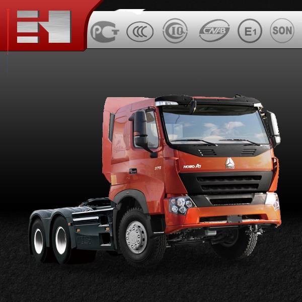 sinotruk howoA7 tractor truck
