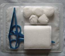 Surgical Dressing Pack/Kit