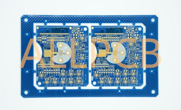 ALLPCB PCBA Manufacture By Customers' Pcba Bom Gerber Files And Bom