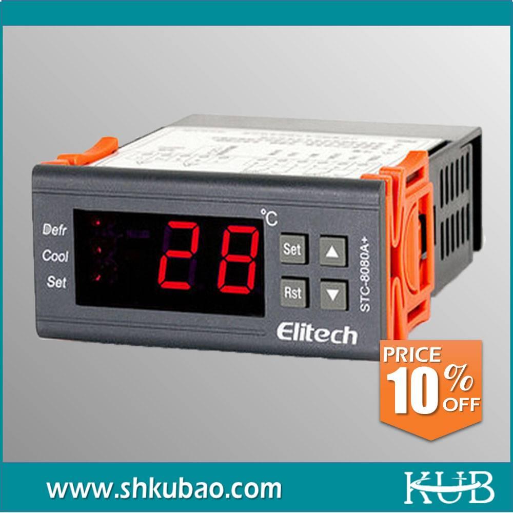 ECS-20  refrigerator temperature controller