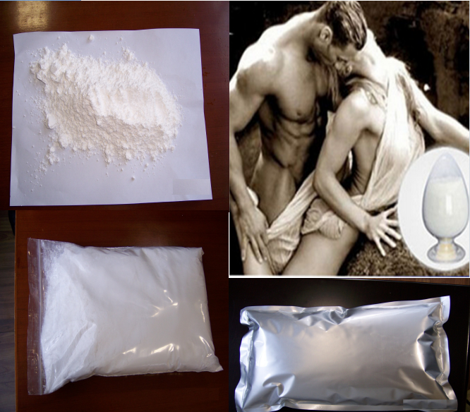 99.0%MIN. Purity Hot Sale Sex Enhancement Avanafil Powder