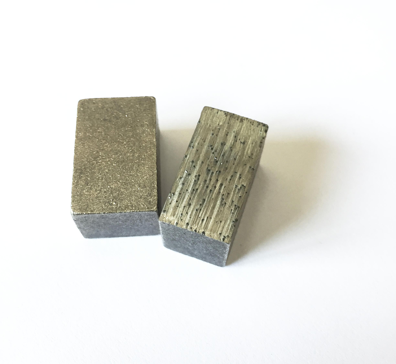 concrete polishing Diamond Segment granite hand polishing machine using