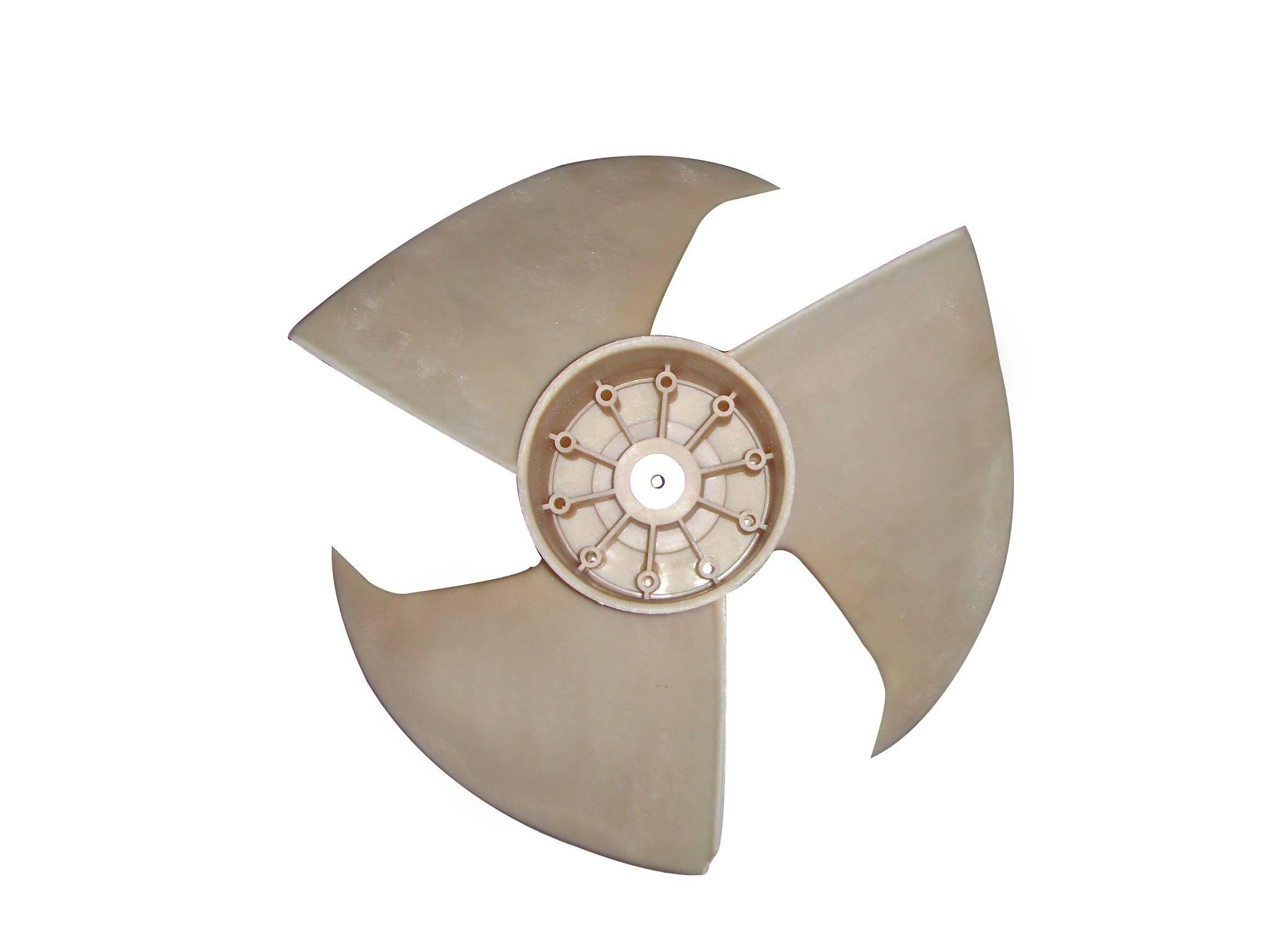 propeller fan blade-320*130