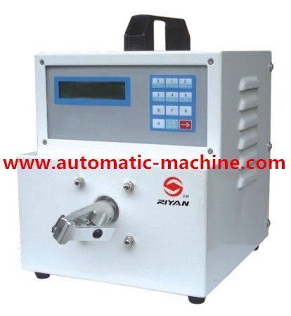 Automatic Wire Harness Twisting Machine TATL-RY-JXJ99