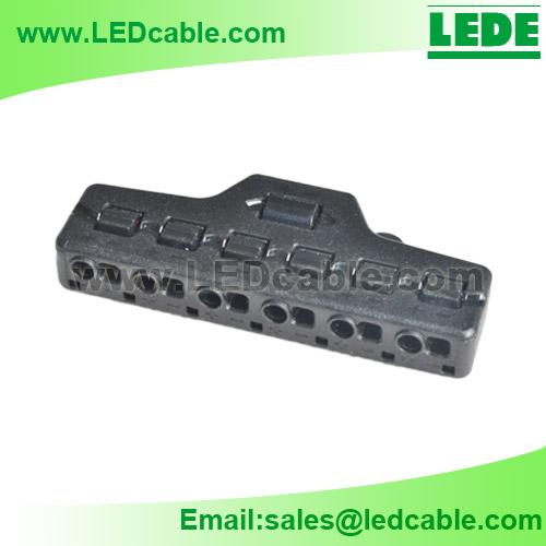 LED Distribution Splitter Box , Solder Free