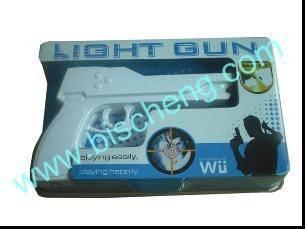 Wii Light Gun / Wii crossbow gun  (ps2 laser light gun,xbox light gun)