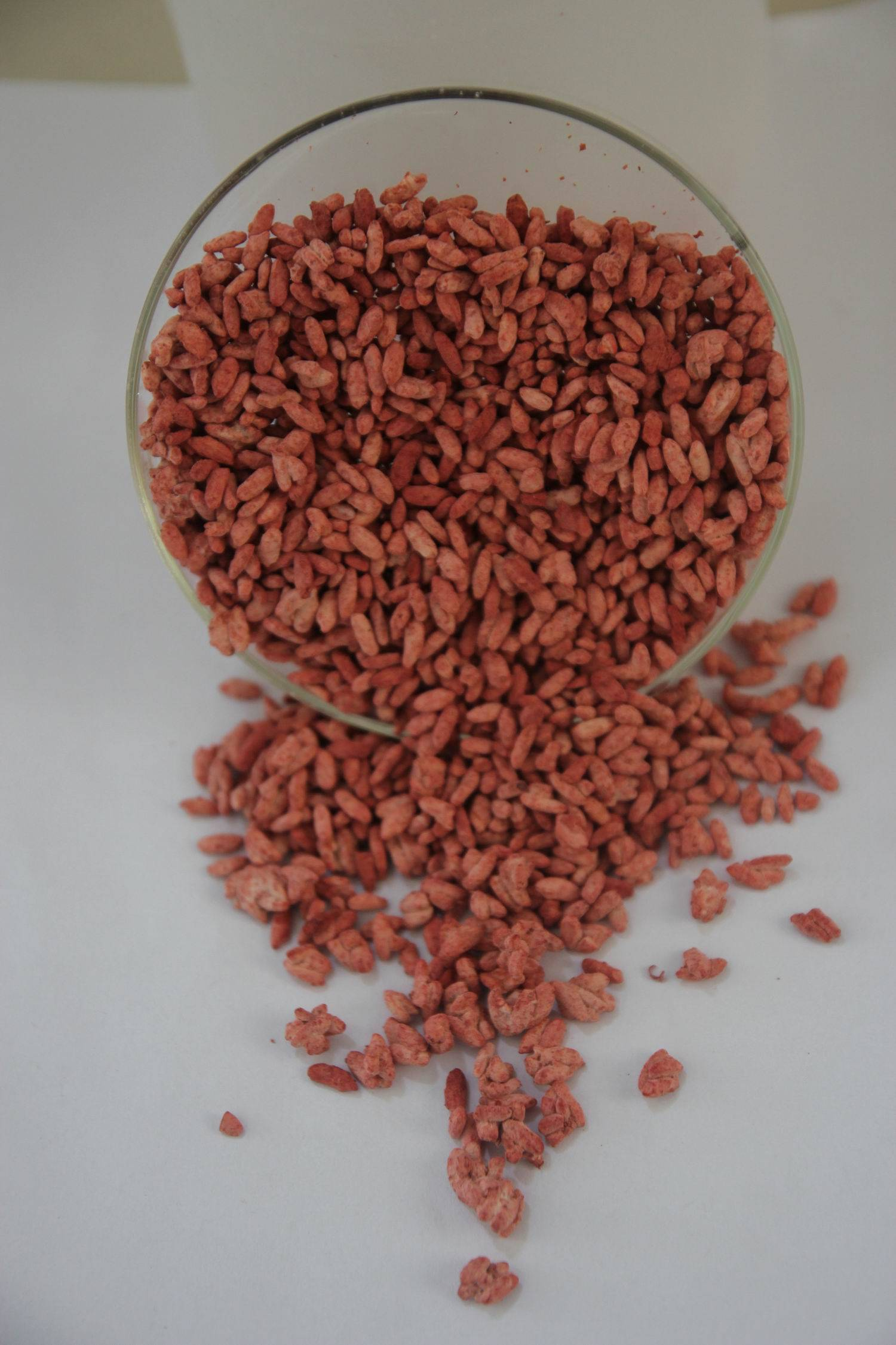 LOWER CHOLESTEROL Functional Red Yeast Rice Powder Manufacturer