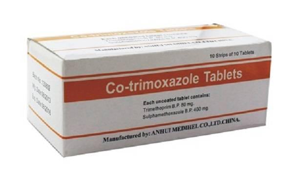 Cotrimoxazole Tablets