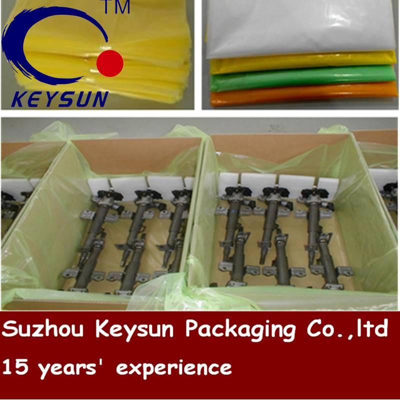 Vapor Corrosion Inhibitor VCI Flat Bag