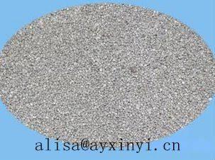 Calcium Metal Additive for Steelmaking