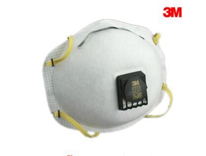 3M 8515 N95 Economic anti-dust masks