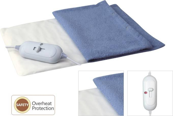 Personal Care Heated Back Pad