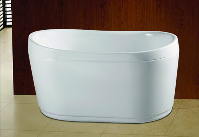 cUPC freestanding acrylic small bathtub,bathtub price,cheap freestanding bathtub