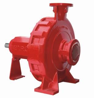 ISO pump