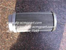 xcmg spare parts wheel loader ZL50G LW500K ZL50GN hydraulic oil suction filter 803164329