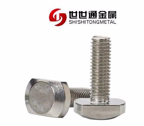 T-Type Stainless Steel Drywall Screw