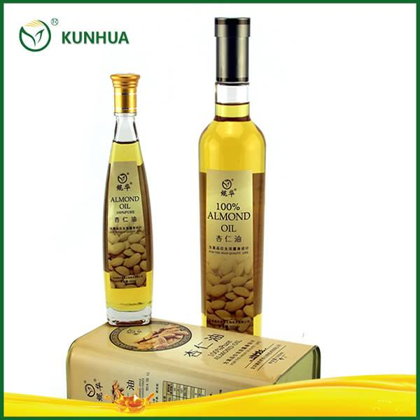 100% Natural and Edible Wheat Germ Oil