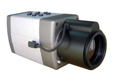 Online Condition Monitoring thermal camera RS-DM60