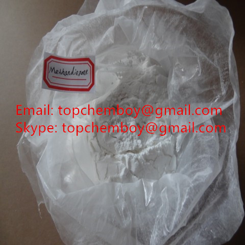 Methandienone Dianabol powder Methandrostenolone