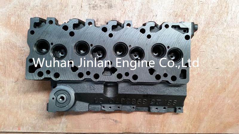 cummins Engine parts 3.9 4BT cylinder head 3967432