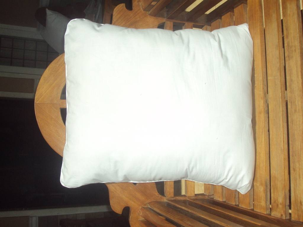 Sleeping Kapok Pillow
