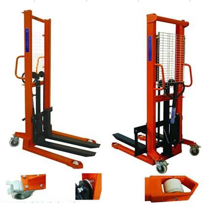 Manual forklifts