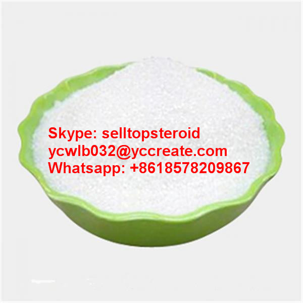 High Quality and Good Price Estrogenic Hormone Steroids Estradiol CAS 50-28-2