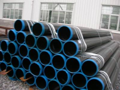 Astm a335 P21 P22 P23 pipe