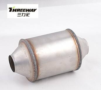 factory universal  threeway catalytic converter-popular