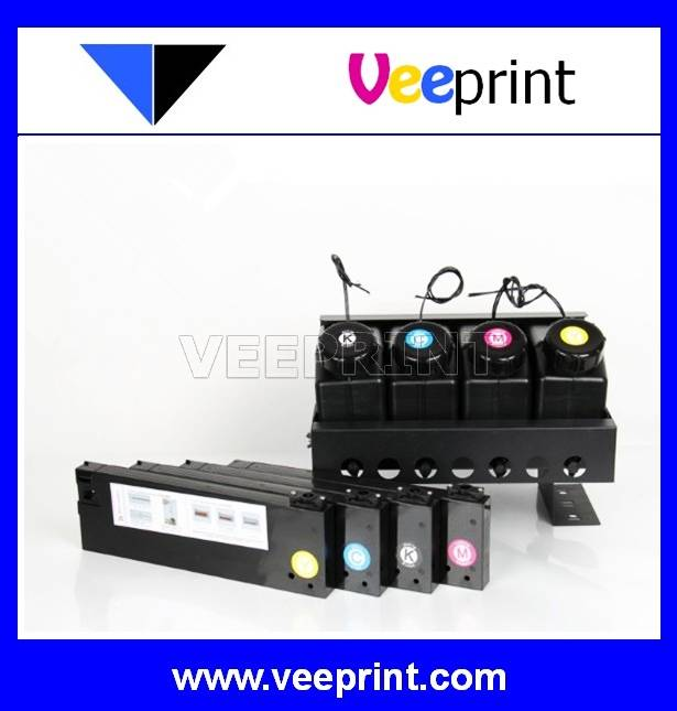 UV CISS (4 colors) Roland / Mimaki / Mutoh