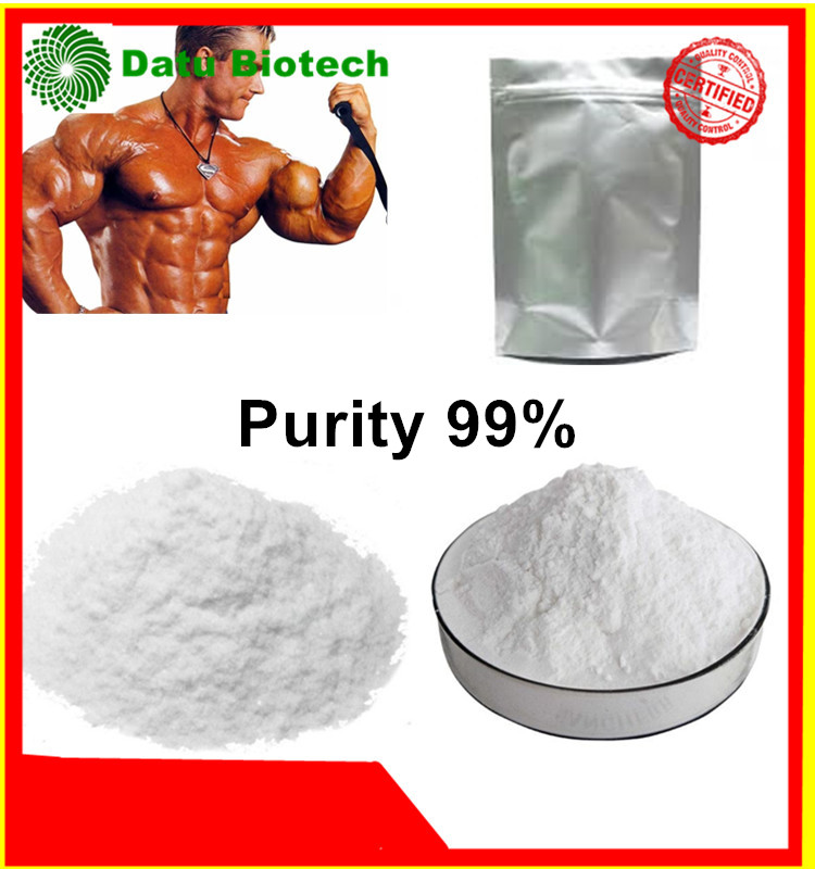 99% Purity Anabolic Steroid Boldenone Raw Steroids Powder For Sale Manufacturer