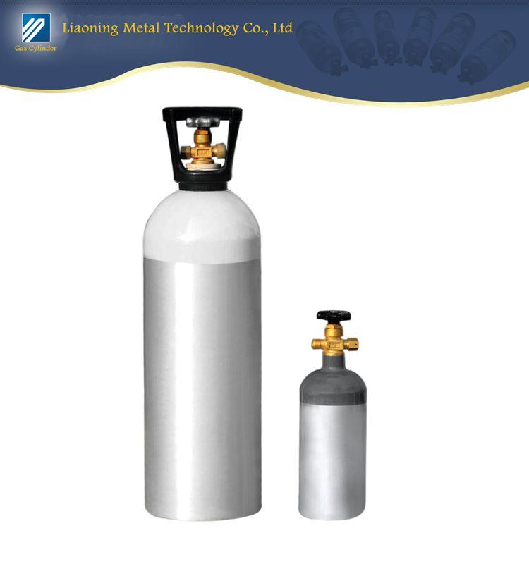 LWH203-20-15 ( 20L) CO2 Beverage Cylinder