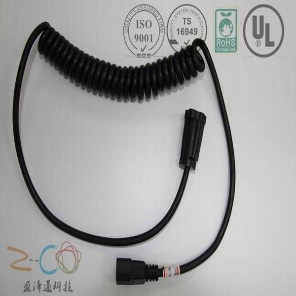 cable assembly for all kinds of different application