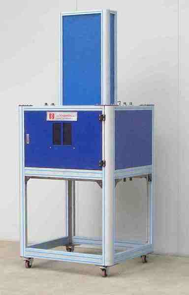 KW-BFM-07-SF Chair Base Comprssion Tester