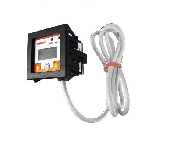 Digital Air Pressure Switch #DPS-A1.0