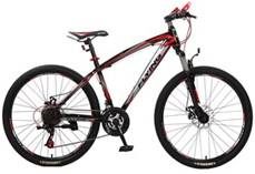 "26"" mountain bike with steel frame cheap price"
