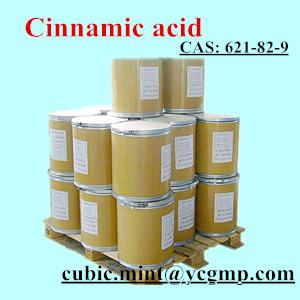 Food Additive Cinnamic Acid